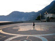 Amalfi Coast with Kids | Toddler Travel Tips