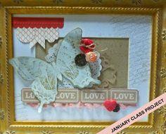 2013 Stampin' UP! Spring Catalog Sneak Peak – Swallowtail & Artisan Embellishment Kit | RemARKable Creations