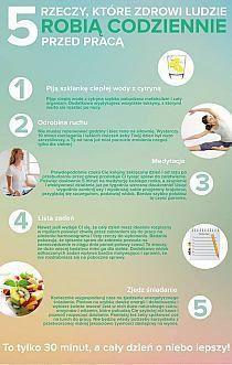 top 10 fitness faktów