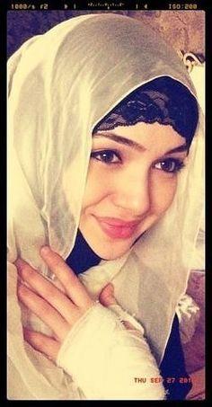 :) hijab