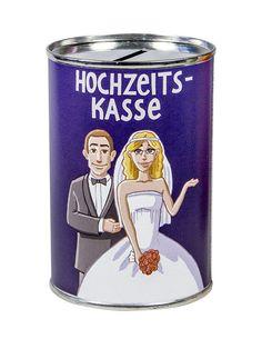 So schön eine #Hochzeit ist - sie kostet! Nicht nur Zeit und Geduld, sondern auch Geld. Rechtzeitig sparen lohnt sich! #wedding #Hochzeitskasse #Spardose #Verlobung