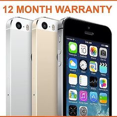 Apple iphone 5s 16gb 32gb 64gb #space grey #silver gold unlocked #smartphone,  View more on the LINK: 	http://www.zeppy.io/product/gb/2/351911181142/