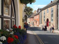 Bridport, Dorset