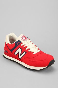 New Balance 574 Rugby Sneaker #urbanoutfitters