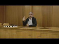 """Διάλεξη του Ν. Λυγερού με θέμα: """"Έξυπνα μαθήματα"""". Κόρινθος, 18/03/2016 - YouTube"""