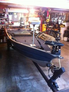 Good website for jon boat conversion instructions ...