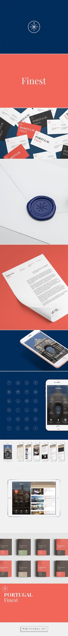 Portugal Finest on Behance