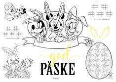 Gratis aktivitetsark // Påske // Dekkebrikke Peanuts Comics, Barn, Snoopy, Fictional Characters, Converted Barn, Fantasy Characters, Barns, Shed, Sheds