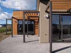 Home Exterior Design Inspiration