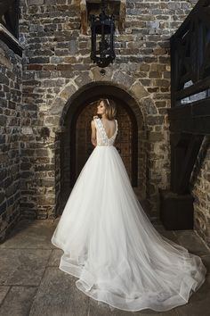 New Collection 2016 Bridal Collection, Wedding Dresses, Amazing, Fashion, Bride Dresses, Moda, Bridal Gowns, Fashion Styles, Weeding Dresses
