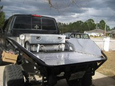rock crawler tube bed | RockCrawler Tube Bed (Lots of Pics) - Ford Ranger Forum