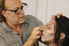 The Walking Dead Season 03 Making Of