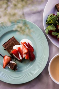 sourdough brownies | theswirlingspoon.com