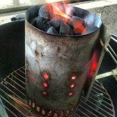Weber's grilling workshop