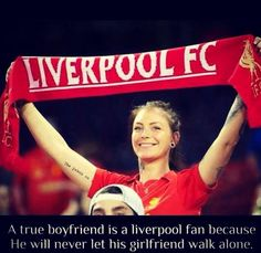 Liverpool fc Liverpool Girls, Liverpool Kit, Liverpool Anfield, Liverpool Football Club, Best Football Team, Football Fans, Football Stuff, Liverpool You'll Never Walk Alone, This Is Anfield