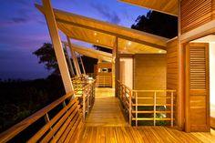 Galería de Casa Flotanta / Benjamin Garcia Saxe Architecture - 27
