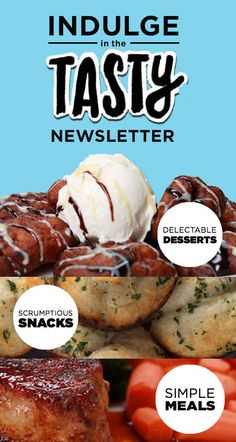 BuzzFeed Tasty Is Launching A Newsletter