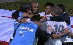 Timão vence o São Paulo e conquista a Recopa.Timão 2 x 0 SPFW, 17.07.2013.