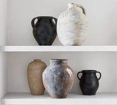 Artisan Vase Collection | Pottery Barn