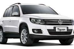 Veja a ficha técnica completa do Volkswagen Tiguan 1.4 Turbo.