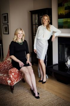 Image result for two business women photoshoot