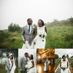Here at De La Vida we celebrate love everyday all day but some of our brides simply take our breath away. Lorraine Rono being one of them ♥  We love it when it all comes together in the end and it really couldn't have been more perfect. An exquisite bride in PRIA by Pronovias with her dashing hubby Farai. Thank you for being a part of the De La Vida family