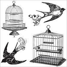 bird stamps - Google Search