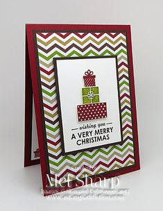SUO Wishing You by stampinandstuff - Cards and Paper Crafts at Splitcoaststampers