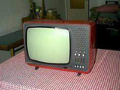 Historie TV přijímačů v obrazech - Strana 2