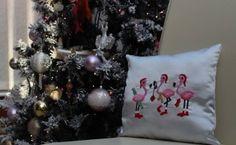 "Search Results for ""Flamingo"" Sarah Elizabeth, Flamingo, Christmas Tree, Holiday Decor, Flamingo Bird, Teal Christmas Tree, Flamenco, Holiday Tree, Xmas Tree"