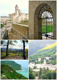 How To Discover Le Marche and the Real Italy - www.bellavallone.com