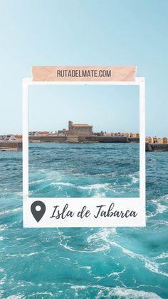 Descubre qué ver y cómo llegar a la isla de Tabarca y así visitar la única isla habitada de la Comunidad Valenciana que tiene muchos atractivos para tí. #Alicante #SantaPola #Mediterraneo #turismo Santa Pola, Koh Tao, Alicante, Road Trips, Popular, Beach, Outdoor, Paths, Community