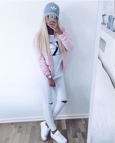 "isabelle karlsson friberg ♡ auf Instagram: ""I LOVE bombers this one is from @stylelevel """