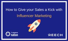 8c699a8e80bc [#EBOOK] How to give your E-Commerce Sales a Kick with Influencer Marketing