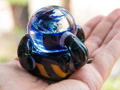 Gravity Falls Lampworked glas interdimensionale Rift