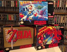 Interesting one by katselvania #retrogames #microhobbit (o) http://ift.tt/1Sh6nJO was tagged by @retrogamingaddiction to show my top most played SNES games - Here they are! @_fox_riders_aaron_ @sabotage64 I want to see your picks :) #snes #supernintendo #nintendo #retrogaming  #retrogamer #retrocollective #gamer #games #gaming #gameroom #gamergirl #girlgamer #collector #collection #videogames #videogameaddict #ninstagram #retro #zelda #linktothepast #alinktothepast #supermetroid #megamanx…