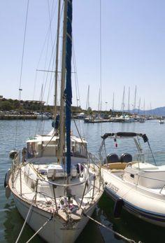 Port de Saint-Cyprien (66)
