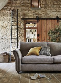 Our Top 4 Essentials for a Cosy Night In — Heart Home Cosy Night In, Comfy Bed, Large Sofa, Next At Home, Sofas, Love Seat, Sweet Home, New Homes, Relax