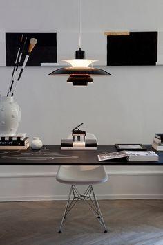 Lighting by Louis Poulsen - http://www.interiordesign2014.com/interior-design-ideas/lighting-by-louis-poulsen/