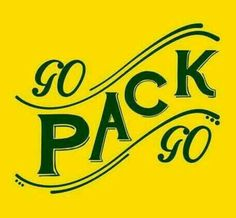 Kick-off at noon today! Go Green Bay Packers! Packers Funny, Packers Baby, Go Packers, Green Bay Packers Fans, Packers Football, Nfl Green Bay, Football Memes, Greenbay Packers, Packers Season