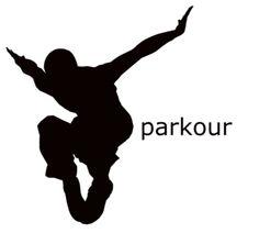 parkour music clip