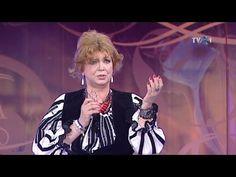 """Cezara Dafinescu recită poezia """"Certitudine"""" de Magda Isanoş (@O dată-n ..."""