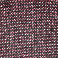 Pink Textured Wool