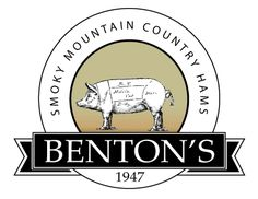 Benton's has honed the dry-curing of hams and bacon into a culinary art and have catapulted the products from a simple breakfast mainstay into the world of gourmet cooking. Best Bacon, Bacon Bacon, Ham And Cheese Casserole, Country Ham, Country Breakfast, Bbq Pitmasters, Gourmet Cooking, Cooking Tips, Smoker Cooking