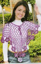 Xales e Ponchos - Gabriela Eiras - Picasa ウェブ アルバム