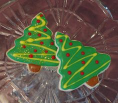 Christmas Cookies Recipes for Holiday Lunch Parties | Cupcakes for Party