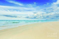 MotHaiBaPhoto Prints - Beach