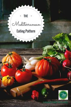 The 2015 Dietary Guidelines for Americans highlight the Mediterranean diet as a good example of a healthy eating pattern that has been linked to a reduced risk for many chronic diseases.
