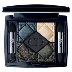 Buy Dior 5 Couleurs Eyeshadow   John Lewis
