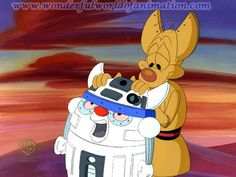 Star Wars Narf!